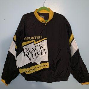 Other - Black Label Canadian Whiskey Jacket